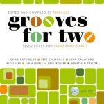 Grooves for Two - peterosser.co.uk